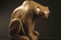 Cheetah, Bronze