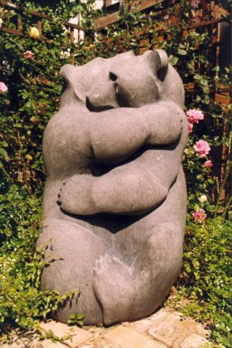Bears - Belgian Fossil Marble