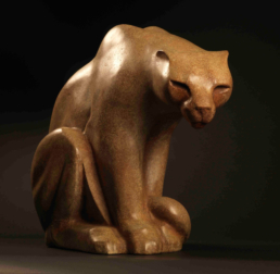 Cheetah – Bronze