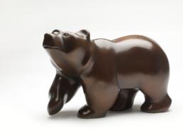 Bear - Bronze