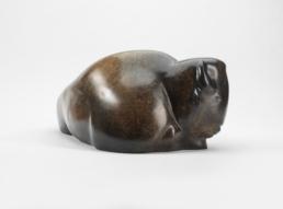Buffalo – Bronze