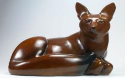 Fox – Bronze