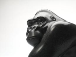 Gorilla – Bronze