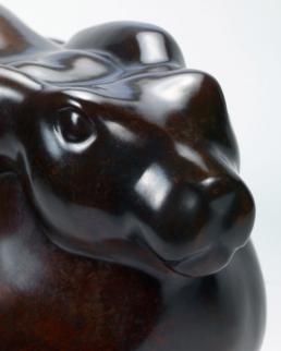 Hare – Bronze