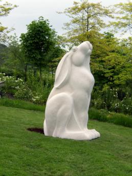 Hare – Portland Stone