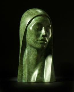 Head – Bronze