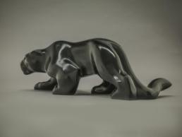 Jaguar – Bronze