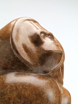 Orang-Utan – Bronze