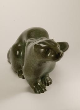 Otter – Bronze