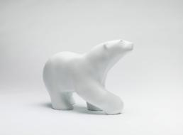 Polar Bear – Bronze