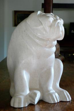 Pug – Moca Creme Limestone