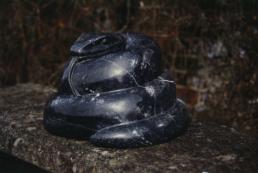 Snake - Belgian Fossil Marble