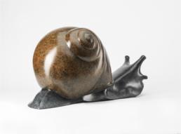 Snail – Bronze