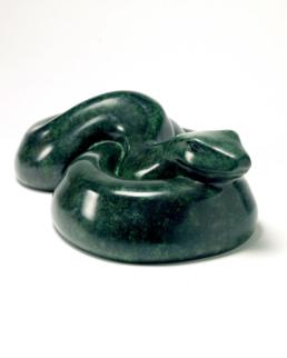 Snake – Bronze