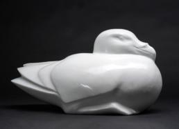 Snow Petrel – Pentelikon Marble