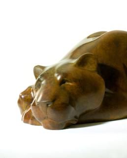 Tiger – Bronze