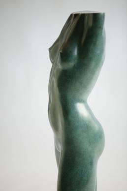 Torso – Bronze