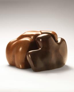 Yin-Yang – Bronze