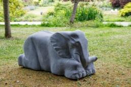 Elephant – Kilkenny Limestone (unpolished)