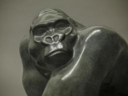 Gorilla - Bronze